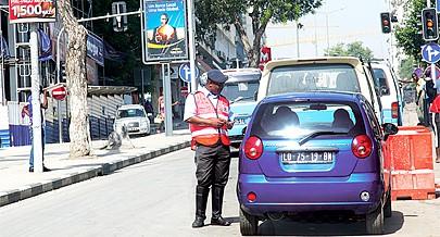 A Polícia Nacional tem feito um trabalho de prevenção e educação rodoviária