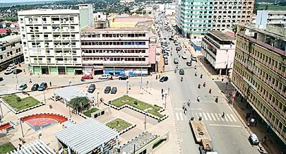 Malanje comemora o seu aniversário numa altura em que são visiveis os sinais de mudança que a cidade vem apresentando e é reflectido na melhoria da qualidade de vida dos cidadãos