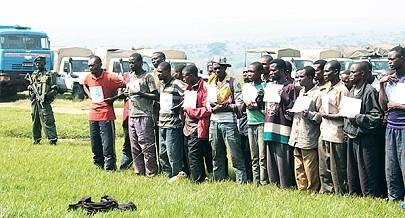 Autoridades angolanas estão atentas e não dão  tréguas à  imigração ilegal de cidadãos de várias nacionalidades para o país