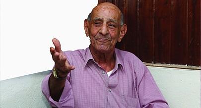 Ali Sultan Issa é uma voz autorizada quando o assunto é a luta das colónias africanas