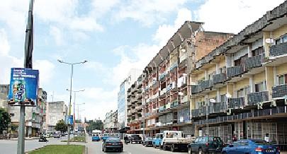 A cidade do Huambo é das que mais benefícios recebeu nos anos de paz e reconciliação