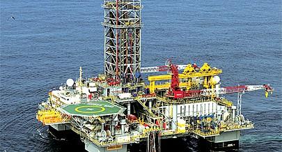 A indústria petrolífera tem sido a maior alavanca no crescimento económico do município