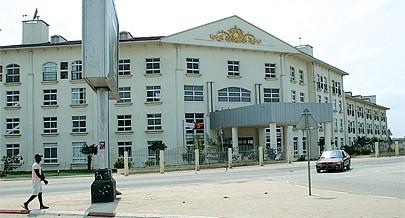 Sectro da hotelária e turismo no Soyo tem registado grande procura por parte dos turistas