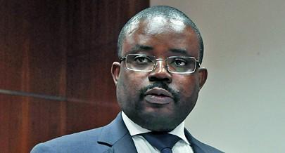 Ministro das Finanças Armando Manuel destaca bom desempenho da economia