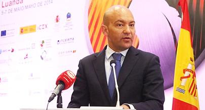 Secretário de Estado do Comércio falou em Luanda das vantagens da cooperação