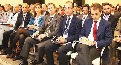 Centenas de empresários espanhóis participaram no Fórum económico entre Angola e a Espanha e ouviram as formas de investir