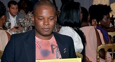 Coréon Dú lançou marca de roupa no mercado angolano
