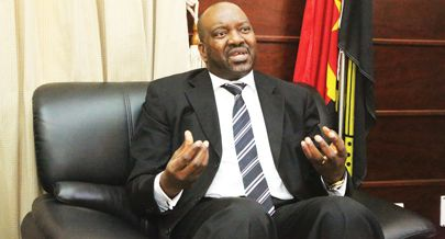 Embaixador disse que a União Africana concebeu a Arquitectura de Paz e de Resolução de conflitos e que existe um conselho de sábios
