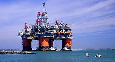 Grande objectivo de Angola é atingir os dois milhões de barris de petróleo por dia