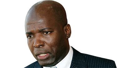 Governador da província da Lunda Norte Ernesto Muangala