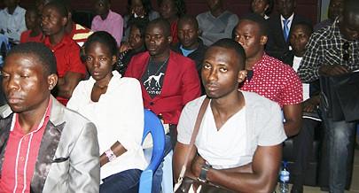 Formação surge como respostas às preocupações apresentadas pelos jovens