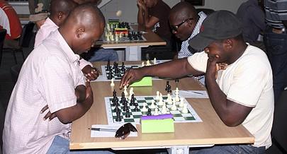 Várias províncias têm realizado olimpíadas de xadrez em diferentes escalões