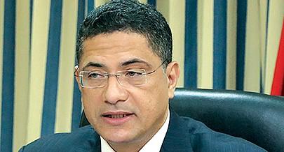 João Baptista Borges destacou as acções do Executivo com o objectivo de eliminar o défice energético e impulsionar a economia