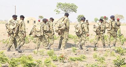 Aposta na formação e reequipamento vai tornar as Forças Armadas Angolanas capazes de responder aos desafios actuais e futuros