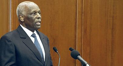 Presidente da República José Eduardo dos Santos disse que Angola dispõe de condições para ascender ao grupo de países com Desenvolvimento Humano Elevado