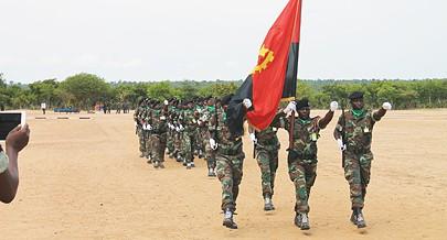 Provas dadas pelas Forças Armadas nas batalhas pela defesa da integridade territorial e da paz são motivo de reconhecimento mundial