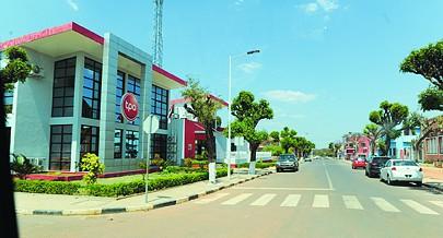 Centro de Produção da Televisão