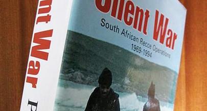 O livro ''The Silent War'' do sul-africano Peter Stiff  fornece os pormenores da sabotagem