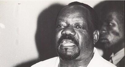 Savimbi mentiu à imprensa em Nova Iorque
