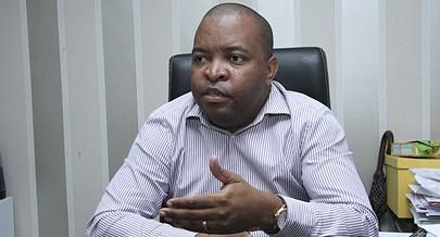 Administrador do INAPEM Samora Kitumba lembrou que no país há um número considerável de empresas do sector do comércio e serviços