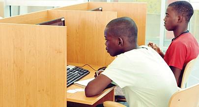 Um serviço livre ao alcance da juventude