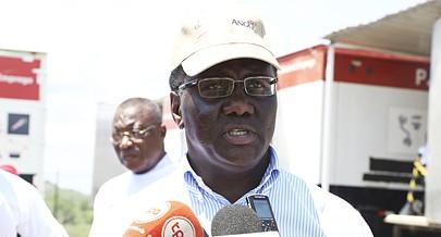 Ministro Pitra Neto disse terem sido estabelecidas conexões para melhor servir a população