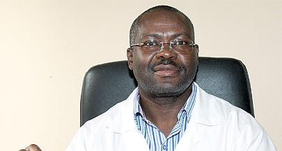 Geraldo Calala defende que é preciso educar o doente a conhecer a doença de que padece e os recursos que tem disponível para poder se curar