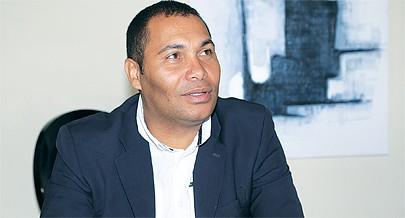 Adriano Canelas afirmou que a actividade empresarial está a crescer na província e há avanços no comércio geral e no sector da indústria