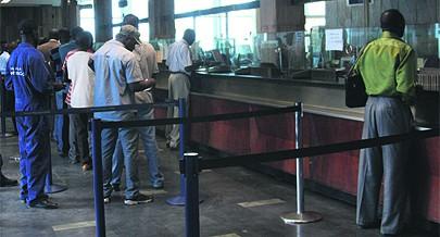Muitos assaltos nas imediações das agências têm a conivência de funcionários bancários