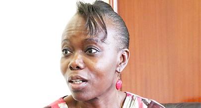 Ruth Mixinge afirma que a situação dos menores no continente africano é muito preocupante