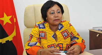 Filomena Delgado realça que o trabalho do Ministério é realizado na base da advocacia e está vocacionado para mudar mentalidades