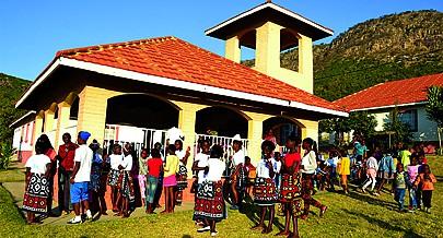 MInistério coordena o Conselho Nacional da Criança que desenvolve acções visando o desenvolvimento harmonioso dos pequenos