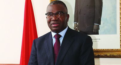 Ministro João Baptista Kussumua