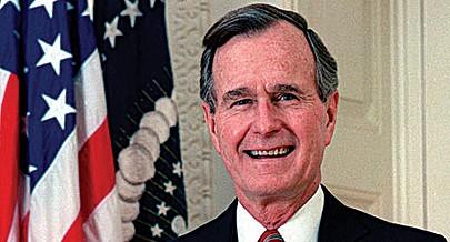 Eleição de Bush acelerou as negociações