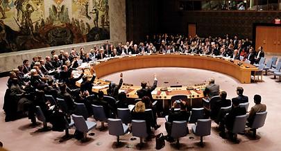 Os votos de Angola como membro não permanente do Conselho de Segurança vão para a defesa de um mundo pacífico