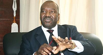 Embaixador Joaquim do Espírito Santo afirma que a decisão é confirmada em Fevereiro