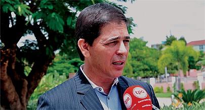 Mário Costa disse que o projecto vai garantir milhares de empregos directos
