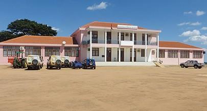 Município conta com mais uma escola que vai funcionar com dois turnos no presente ano