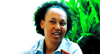 Sandra Marisa é repórter de imagem da TPA