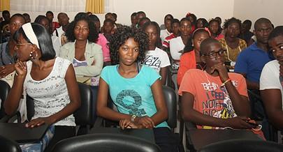 Os jovens têm um papel importante e activo nos assuntos do Estado por isso  as acções desenvolvidas permitem a sociedade prestar mais atenção aos problemas que enfrentam a juventude