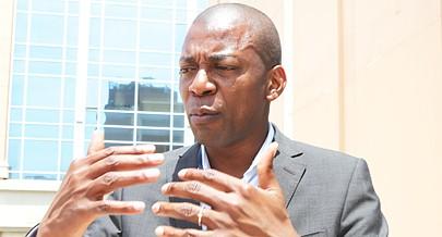 Benja Satula faz o balanço da primeira Conferência Internacional sobre o Direito Penal e Processual realizada em Luanda