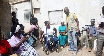 Lei das Acessibilidades vai trazer muitos benefícios na mobilidade dos deficientes na comunidade e no local de trabalho