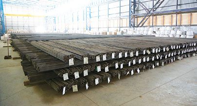 Angola a crescer relançar exportações
