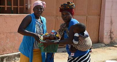 Consumo de mel tem aumentado em Angola o que favorece os cuidados com a saúde