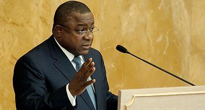 Ministro da Justiça Rui Mangueira reafirmou que são amnistiados todos os crimes comuns com pena de prisão até 12 anos