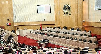 Deputados aprovaram Lei que concede perdão aos detidos e o diploma que faz parte do plano de tarefas para as eleições