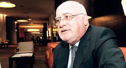 Ministro da Agricultura Luís Capoulas defende reforço da cooperação institucional e empresarial entre os dois países