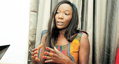 Nadir Tati destacou que é preciso divulgar mais os valores angolanos pois que há poucos designers