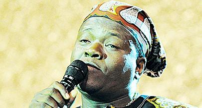 Dodó fez dueto com moçambicano Mazuze