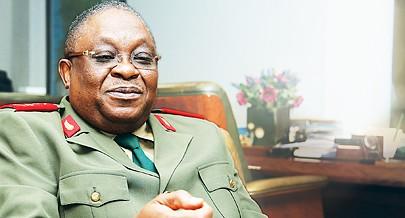 Juiz-conselheiro presidente do Supremo Tribunal Militar disse que o processo sobre a morte no Zango está na Procuradoria